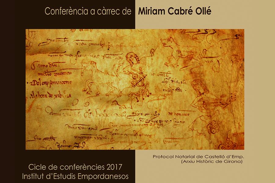 Cicle de conferències 2017