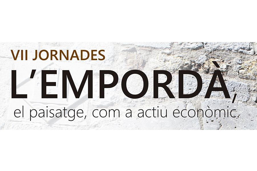 VII Jornades Empordà
