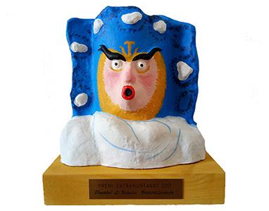 Premi Entramuntanats 2017