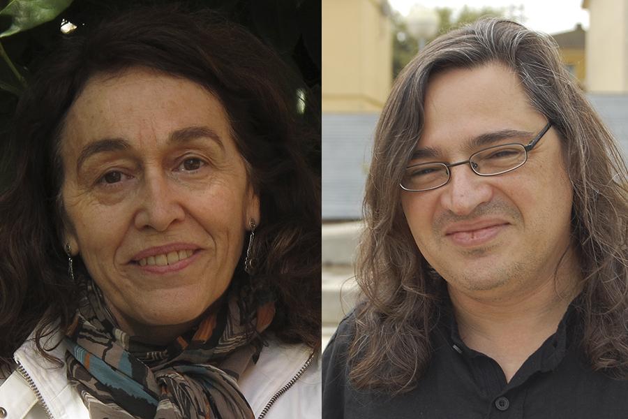 Tercera conversa: Escriure des de l'Empordà