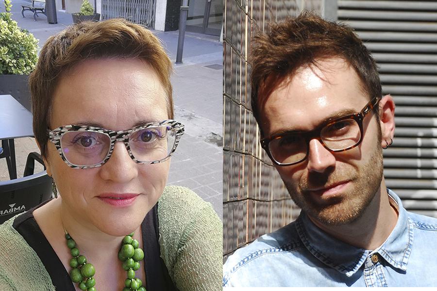 Setena conversa: Escriure des de l'Empordà