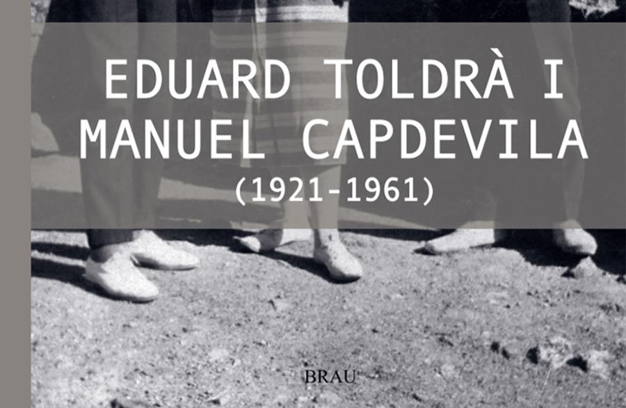 Correspondència Toldrà-Capdevila