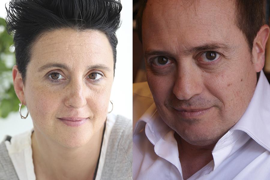 Vuitena conversa: Escriure des de l'Empordà