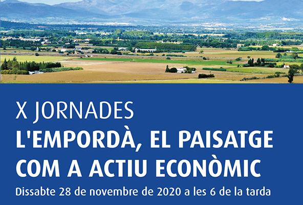 X Jornades l'Empordà, 28 de novembre