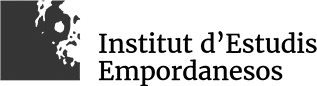 IEE | Institut d'Estudis Empordanesos Logo