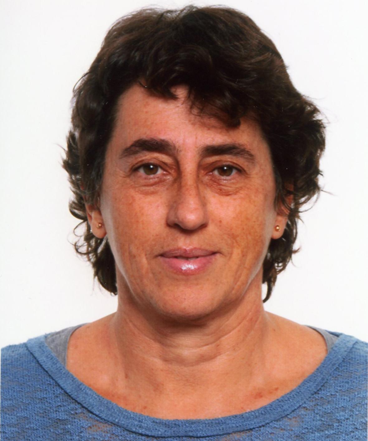 Anna Maria Puig Griessenberger