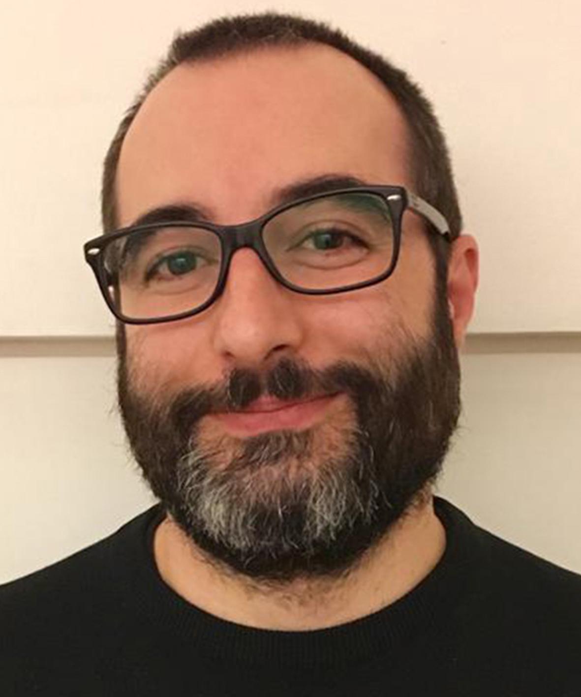Oriol Casadevall Crespo