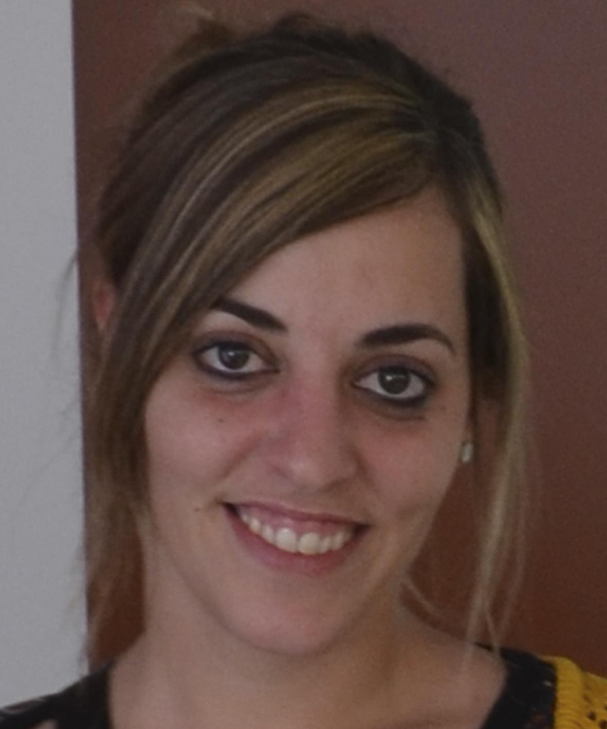 Carla Ferrerós Pagès